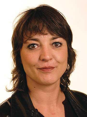 Valérie Garbani